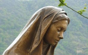 Investigating the Phenomena of the Weeping Virgin Mary