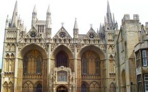 Crushing Debt May Force Church of England to Sell Cathedrals