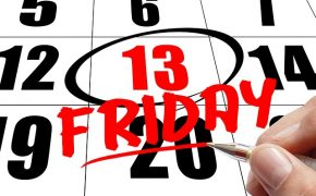 Why Christianity Is The Reason You Worry About Friday 13th