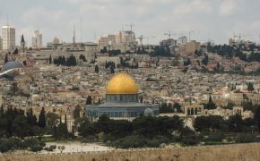 Bill to Segregate Jews and Arabs in Israel