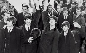 How The Beatles' 'Yellow Submarine' Changed Christianity in America