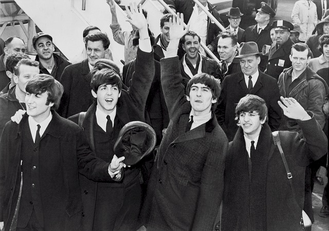 How The Beatles Yellow Submarine Changed Christianity
