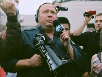 How Alex Jones Uses Religion To Manipulate You