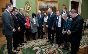 Americans United for Separation of Church and State Demands Shut Down of Trump's Evangelical Advisory Council