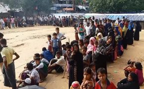 UN Accuses Myanmar of Genocide Against Rohingya Muslims