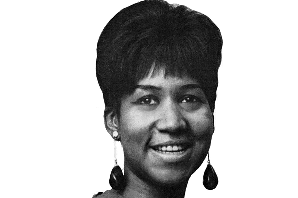 Aretha Franklin Started with the Gospel, Ended with Soul at Age 76