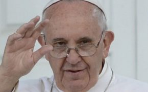 Pope Francis Says Parents Shouldn't Condemn Their Gay Children