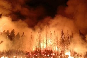 Bethel Church Aims to Donate $1,000,000 to Families that Lost Their Homes in Carr Fire
