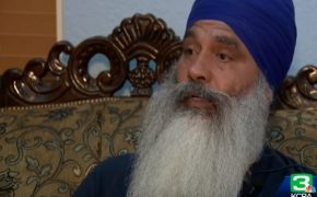 How One Sikh Man's Turban Saved His Life