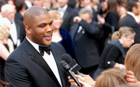 Tyler Perry Discusses Experiences with God at Joel Osteen's Lakewood Church