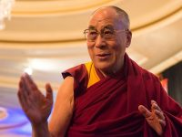 Dalai Lama Suggests Refugees Return to Their Native Countries