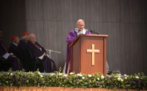 Popularity of Pope Francis Takes a Hit Amid Abuse Scandals