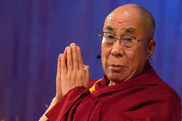Dalai Lama Will Meet with Survivors of Buddhist Teacher Sexual Abuse