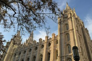 Mormon Church Publishes official History Book