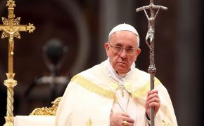 Pope Admits Young Catholics are Being Driven Away Over Sex Abuse Scandal
