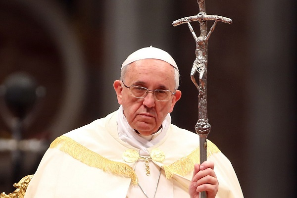 Pope Francis Calls a Meeting on Clerical Sexual Abuse