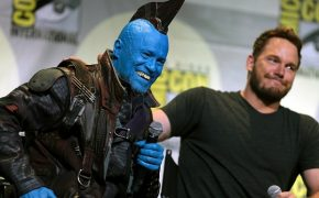 Chris Pratt Says Hollywood is Not 'Anti-Christian'