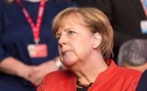 Angela Merkel Outraged Over Nazi Chants in Far-right Rally
