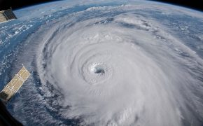 Churches Providing Relief from Hurricane Florence