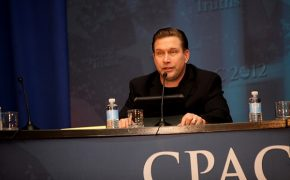 Stephen Baldwin: Making Christian Movies Better