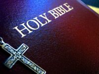 Bible Reading about Female Submission Prompts Calls for Ban on Religious Public Broadcasting