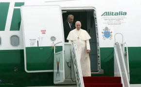 Pope Francis Considers Visiting North Korea