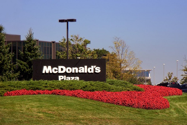 Pastor Wins 'Genius Grant' and is Arrested the Same Day Outside McDonald's Headquarters