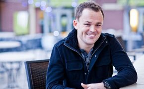 Pastor Nick Hall Wants to Bring Generations of Evangelical Christians Together