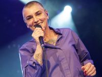 Sinead O'Connor Announces Name Change and Converts to Islam