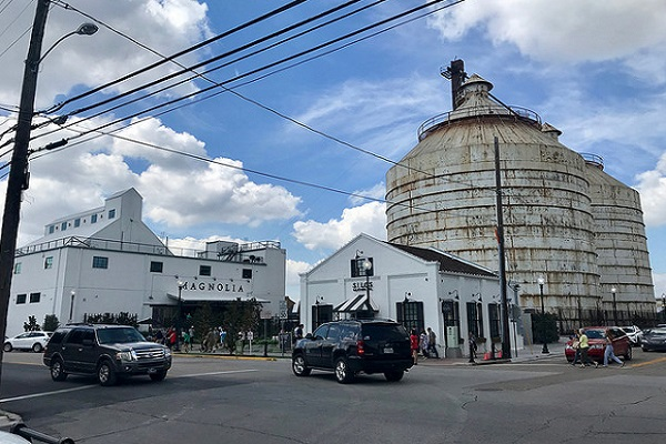 Church Services Now At Chip And Joanna Gaines Magnolia Market At