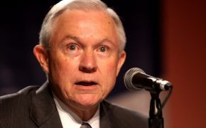 Methodist Pastors Heckle Jeff Sessions at Religious Freedom Event