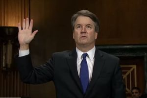 Brett Kavanaugh Loses Support from Catholic Magazine After Hearing