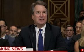 "The National Council of Churches Demands Kavanaugh ""Must Step Aside Immediately"""