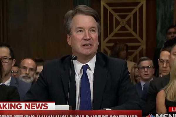 """The National Council of Churches Demands Kavanaugh """"Must Step Aside Immediately"""""""