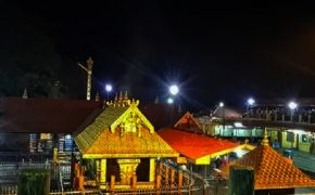 Ban on Women Entering Sabarimala Temple Has Been Lifted