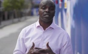 London Mayoral Pick Shaun Bailey Under Fire for Discriminating Against Hindus and Muslims