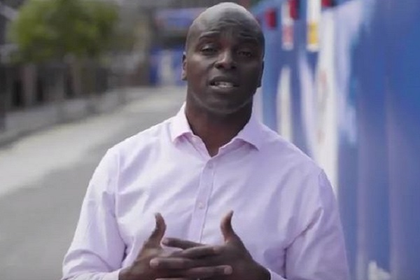 Tory Mayoral Pick Shaun Bailey Under Fire for Discriminating Comments Against Hindus and Muslims