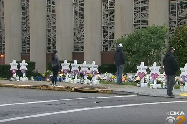 Muslim Groups Raise Over $180,000 for Victims after Pittsburgh Synagogue Shooting