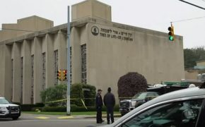Holocaust Survivor Dodges Tree of Life Synagogue Shooting by 4 Minutes