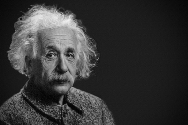 Einstein's Anti-Religion letter Goes to Auction