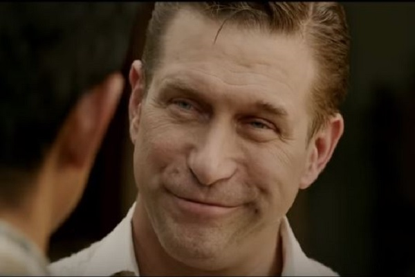 Stephen Baldwin Stars in Upcoming Film About a Murdered Missionary