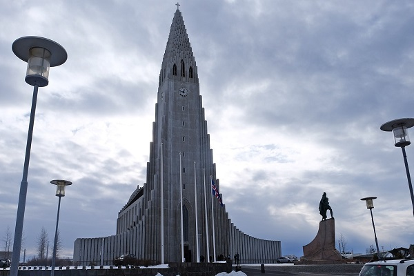 Pagan Religion Ásatrú Grows in Iceland While National State Church Wanes