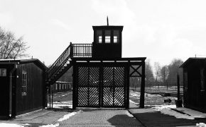 Former Nazi SS Camp Guard Trial has Begun in Muenster, Germany