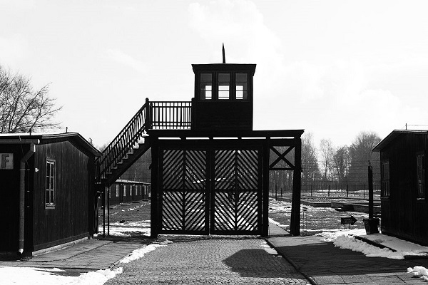 Former Nazi SS Camp Guard Trial has begun in Munster, Germany