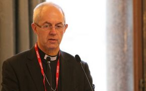 Rev. Welby Says God is Not Male nor Female