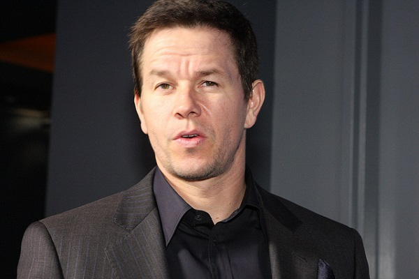 Mark Wahlberg Talks About his Christian Faith in Hollywood