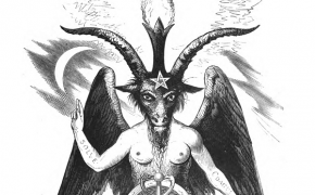 Satanists Have Taken Legal Action Against Netflix for Copyright Infringement