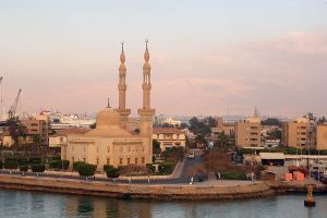 Egyptian Lawmaker Wants to Remove Religion from ID cards