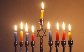 Hanukkah Documentary 'Hanukkah A Festival of deLights'