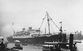 Canada Apologizes for Denying Asylum to Jewish Refugees of the MS St. Louis in 1939